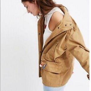 Madewell Jacket